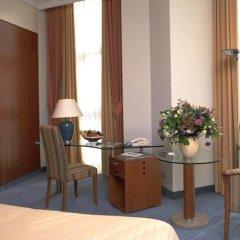 NH Collection Amsterdam Grand Hotel Krasnapolsky удобства в номере фото 2