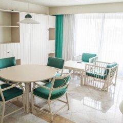 Отель Park Royal Cancun - Все включено Мексика, Канкун - отзывы, цены и фото номеров - забронировать отель Park Royal Cancun - Все включено онлайн балкон