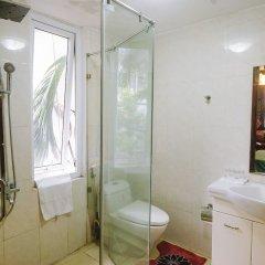 Отель French Styled House ванная