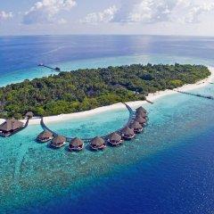Отель Adaaran Select Meedhupparu Медупару пляж фото 2