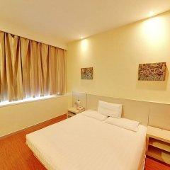 Отель Hanting Express Шэньчжэнь комната для гостей фото 4