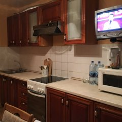 Гостиница Gostevoj Dom Na Argunovskoj в номере