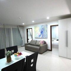 Отель Karon Butterfly комната для гостей фото 4