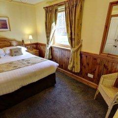 Отель Loch Lomond Luxury Lodges комната для гостей фото 2