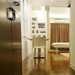 Отель Escenta Boutique Residence Hanoi ванная