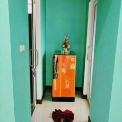 Отель Pana Long Beach Resort Ланта удобства в номере
