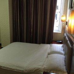 Отель Golden Coast Hotel Китай, Гуанчжоу - отзывы, цены и фото номеров - забронировать отель Golden Coast Hotel онлайн комната для гостей фото 2