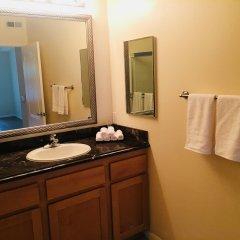 Отель DTLA Apartment With Parking and Pool США, Лос-Анджелес - отзывы, цены и фото номеров - забронировать отель DTLA Apartment With Parking and Pool онлайн ванная фото 2