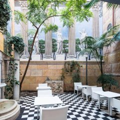 Отель Catalonia Roma фото 2