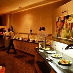 Отель Bon Voyage Нигерия, Лагос - отзывы, цены и фото номеров - забронировать отель Bon Voyage онлайн питание фото 2