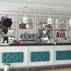Отель Grand Hotel Montesilvano Италия, Монтезильвано - отзывы, цены и фото номеров - забронировать отель Grand Hotel Montesilvano онлайн гостиничный бар