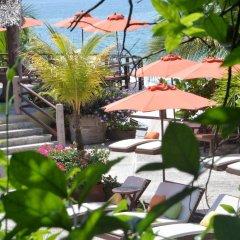 Hotel Aura del Mar бассейн фото 2