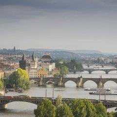 Отель Four Seasons Hotel Prague Чехия, Прага - 6 отзывов об отеле, цены и фото номеров - забронировать отель Four Seasons Hotel Prague онлайн фото 4