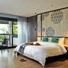 Отель Sareeraya Villas & Suites комната для гостей фото 3