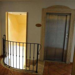 Отель Galileo Италия, Флоренция - 2 отзыва об отеле, цены и фото номеров - забронировать отель Galileo онлайн балкон