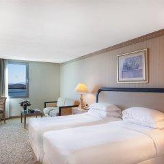 Отель Sheraton Cesme Чешме комната для гостей фото 4