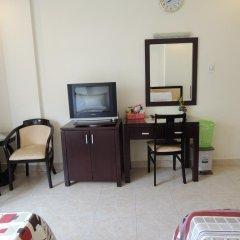 Отель Kieu Huong Hotel Вьетнам, Хошимин - отзывы, цены и фото номеров - забронировать отель Kieu Huong Hotel онлайн удобства в номере фото 2