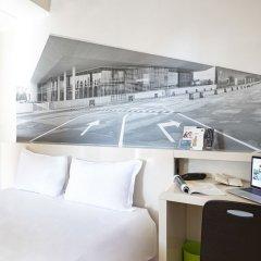 Отель B&B Hotel Bergamo Италия, Бергамо - 7 отзывов об отеле, цены и фото номеров - забронировать отель B&B Hotel Bergamo онлайн удобства в номере фото 2