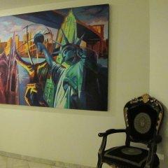 Апартаменты Mosaik Apartment Паттайя интерьер отеля фото 2