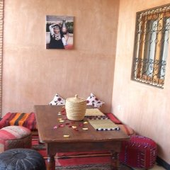 Отель Riad Mellouki Марокко, Марракеш - отзывы, цены и фото номеров - забронировать отель Riad Mellouki онлайн в номере