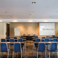Отель The Athens Gate Hotel Греция, Афины - 2 отзыва об отеле, цены и фото номеров - забронировать отель The Athens Gate Hotel онлайн фото 5