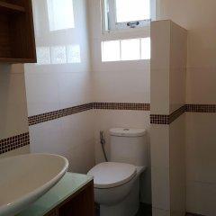 Отель Phatong Residence ванная