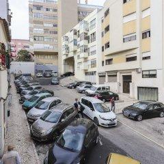 Отель Cosy Estrela By Homing Лиссабон