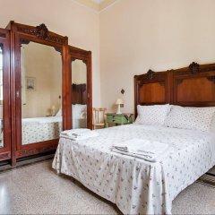 Отель La Casa di Zoe Италия, Палермо - отзывы, цены и фото номеров - забронировать отель La Casa di Zoe онлайн комната для гостей фото 2