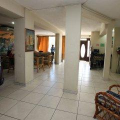 Отель Honduras Plaza Сан-Педро-Сула интерьер отеля фото 2