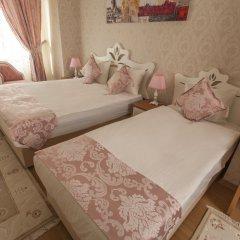 Miran Hotel Турция, Стамбул - 9 отзывов об отеле, цены и фото номеров - забронировать отель Miran Hotel онлайн комната для гостей фото 2