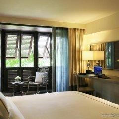 Отель Riva Surya Bangkok комната для гостей фото 5