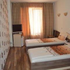 Отель Eos Hotel Болгария, Видин - отзывы, цены и фото номеров - забронировать отель Eos Hotel онлайн удобства в номере фото 2