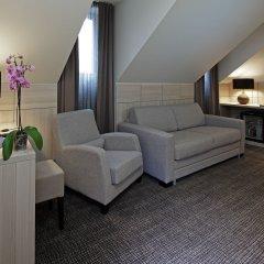Wellton Centrum Hotel & Spa интерьер отеля фото 2