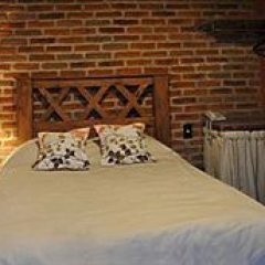 Отель Hotelito de las Colonias Мексика, Гвадалахара - отзывы, цены и фото номеров - забронировать отель Hotelito de las Colonias онлайн комната для гостей фото 2