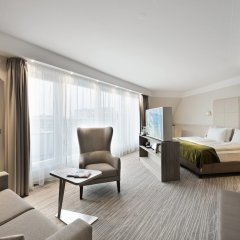 Отель Crowne Plaza Hannover спа фото 2
