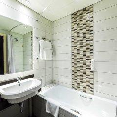 Отель Premier Inn Doha Education City ванная
