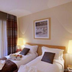 Отель Citadines Bastille Gare de Lyon Paris комната для гостей фото 3