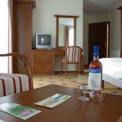 Отель Sante Венгрия, Хевиз - 1 отзыв об отеле, цены и фото номеров - забронировать отель Sante онлайн удобства в номере фото 2