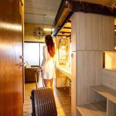 Отель 44 Room Rama 3 Бангкок фото 23