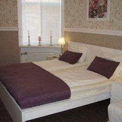Мини-отель Грибоедов Хаус комната для гостей фото 4