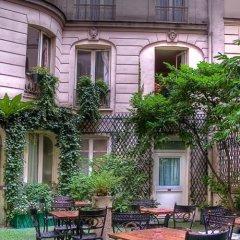 Отель Elysées Union Франция, Париж - 8 отзывов об отеле, цены и фото номеров - забронировать отель Elysées Union онлайн фото 9