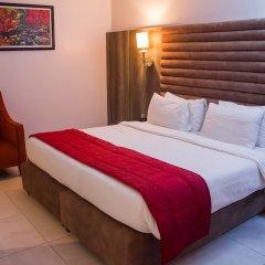 Glee Hotel комната для гостей фото 4