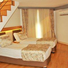 Отель Glamour Resort & Spa - All Inclusive комната для гостей фото 3