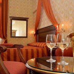 Отель Locanda La Corte Венеция в номере