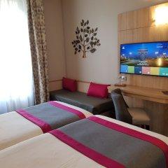Отель Champerret Elysees Париж фото 11