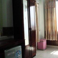 Quang An Hotel удобства в номере фото 2