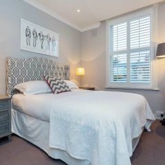 Отель Veeve - Lakeside Delight комната для гостей фото 2