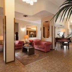 Отель Waldorf Suite Римини интерьер отеля