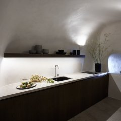 Отель Vora Private Villas Греция, Остров Санторини - отзывы, цены и фото номеров - забронировать отель Vora Private Villas онлайн в номере фото 2