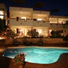 Отель Castillo Blarney Inn Мексика, Педрегал - отзывы, цены и фото номеров - забронировать отель Castillo Blarney Inn онлайн с домашними животными